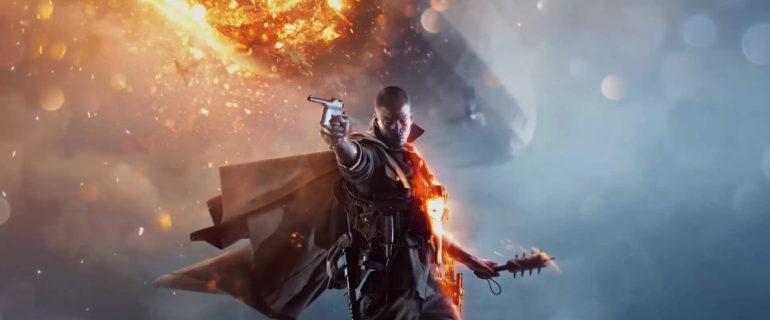 PlayStation Store, la quinta offerta di Natale è Battlefield 1