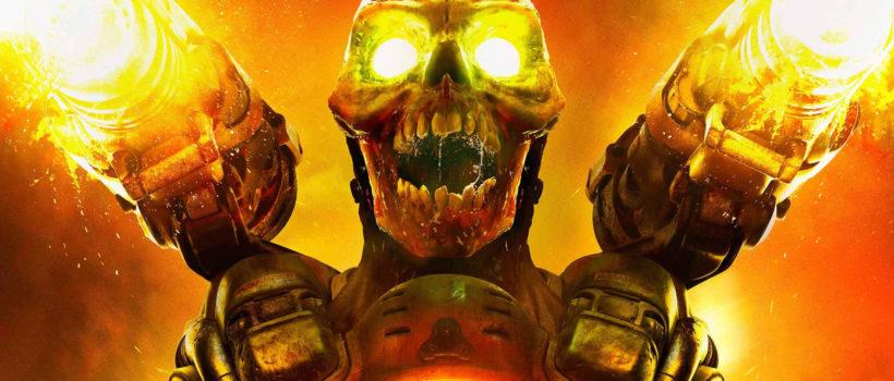 DOOM: l'aggiornamento gratuito 4 introduce le modalità Arcade e Classica