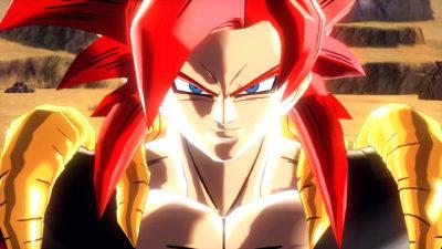 Dragon Ball Xenoverse 2: disponibile il DB Super Pack 3