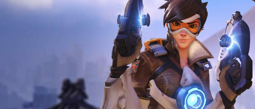Overwatch sarà gratis per alcuni giorni su PS4, Xbox One e PC