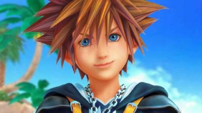 Kingdom Hearts III: Square Enix annuncia che sarà giocabile all'E3 2018