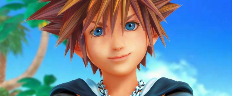 Kingdom Hearts III, il nuovo trailer celebra i 90 anni di Topolino
