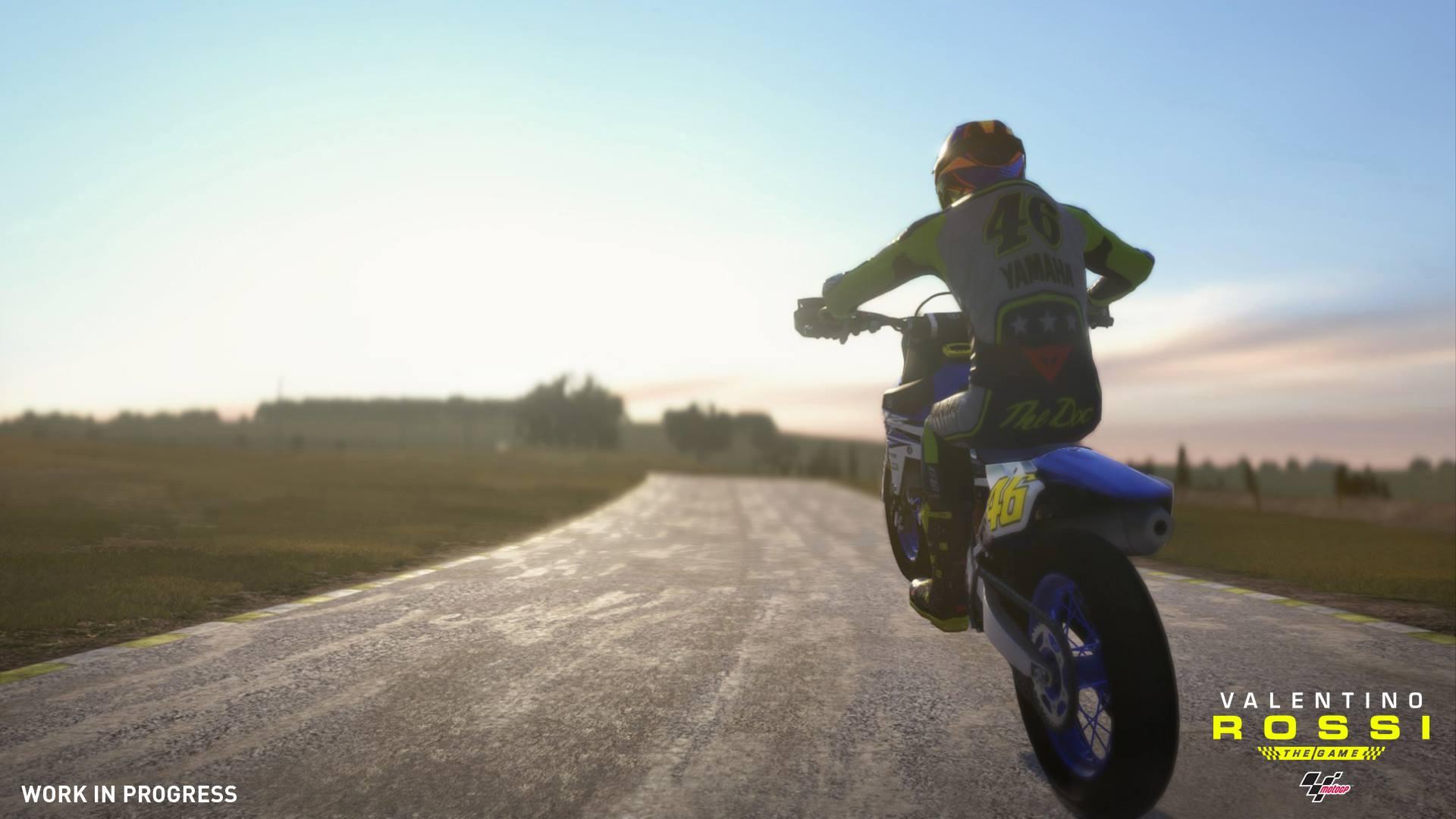 Valentino Rossi: The Game - Videogiocare.it