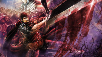 "Koei Tecmo rivela le abilità ""Awakening"" in Berserk and The Band of the Hawk"