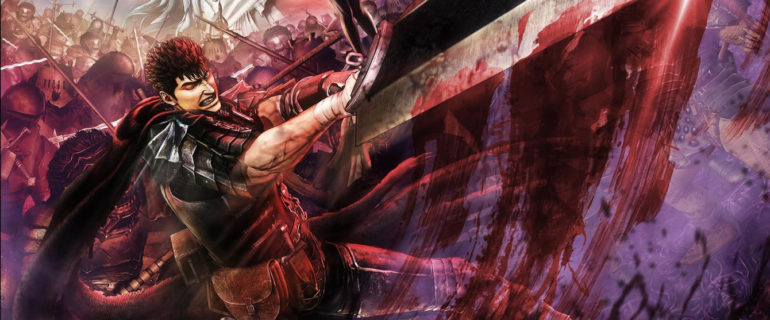 "Koei Tecmo rivela la modalità ""Endless Eclipse"" per Berserk and the Band of the Hawk"