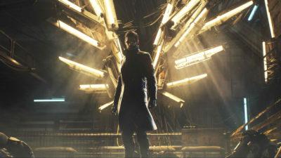 Deus Ex: Mankind Divided, ecco il bellissimo trailer di lancio