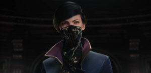 Dishonored 2: riflettori puntati su Emily Kaldwin nel nuovo video