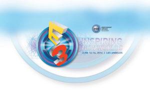 E3 2016: ecco tutte le conferenze con gli orari italiani e dove vederle