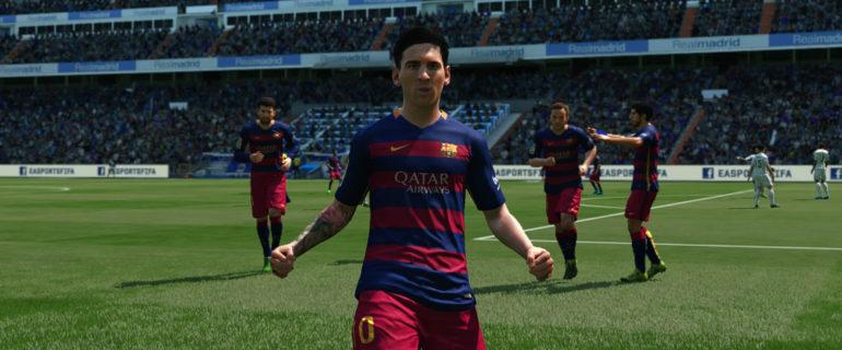 FIFA 17 disponibile una settimana prima per i membri di EA Access