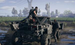 Tom Clancy's Ghost Recon: Wildlands, ecco il gameplay della modalità co-op
