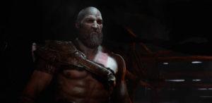 God of War: un video ci mostra il prototipo del gioco nel 2015