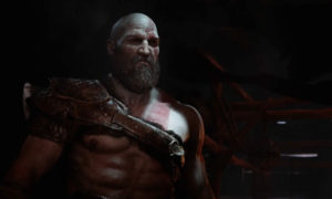 God of War 4: ecco il bellissimo gameplay trailer presentato all'E3