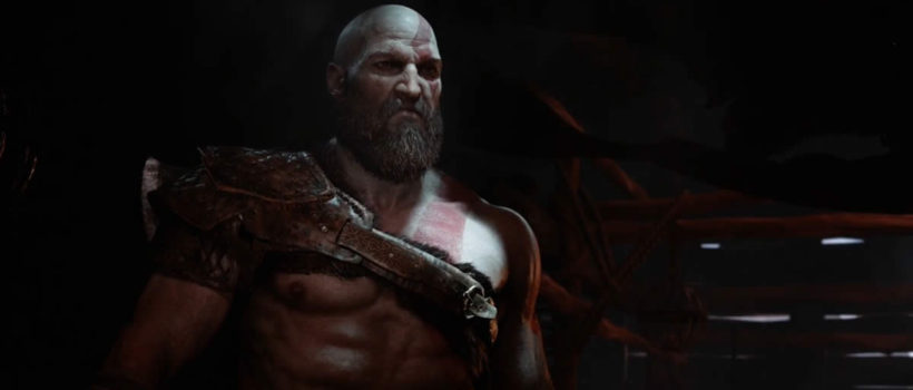 God of War: un video ci mostra il prototipo del gioco nel 2015