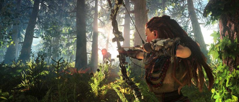 Horizon Zero Dawn è l'undicesima offerta di Natale per PS4 su PlayStation Store