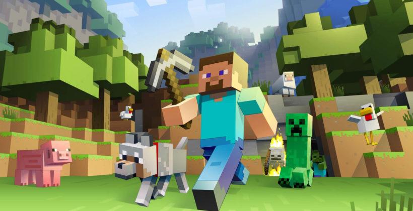 Entro fine anno un nuovo update per Minecraft: Windows 10 e Pocket Edition