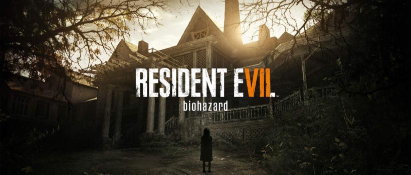 Resident Evil 7 biohazard ha venduto 5,1 milioni di unità in tutto il mondo