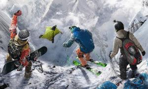 Steep: il nuovo titolo Ubisoft si mostra in un bellissimo gameplay