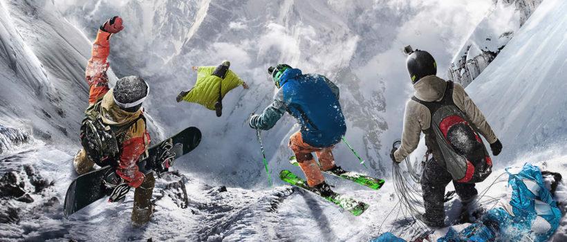 Steep Road to the Olympics: l'Open Beta inizierà il 28 novembre