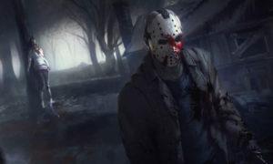 Venerdì 13: ecco il video gameplay del gioco