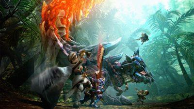 Monster Hunter Generations Ultimate per Switch in super offerta su Amazon