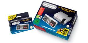 Nintendo Classic Mini, troppi preordini su Amazon: a rischio la consegna al day one