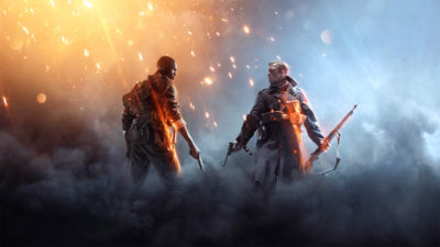 Battlefield 1, mostrato il primo emozionante trailer della modalità Single Player