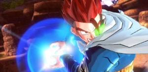 Dragon Ball Xenoverse 2 in arrivo su Nintendo Switch in autunno