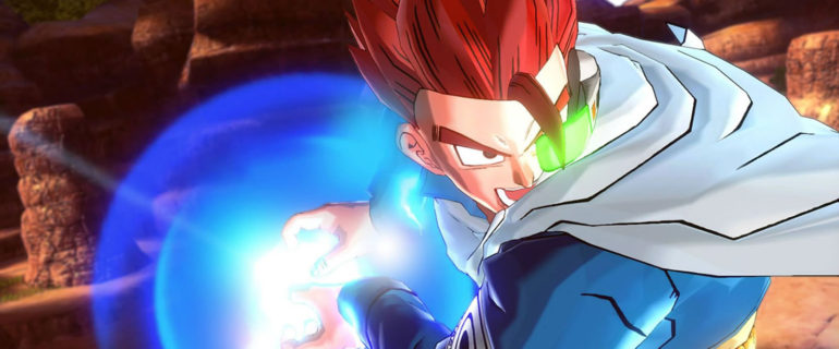 Dragon Ball Xenoverse 2: ecco il live action trailer per Nintendo Switch