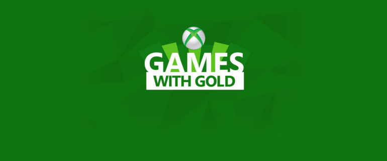 Games With Gold: disponibili al download i primi giochi di maggio