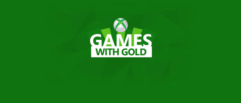 Games With Gold: disponibili al download i primi giochi di luglio 2018
