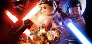 LEGO Star Wars: Il Risveglio della Forza DLC Phantom Limb è disponibile gratuitamente su PS4 e PS3