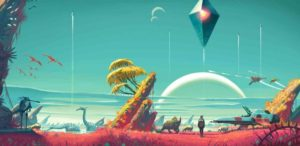 No Man's Sky Next: rivelata la data di uscita e la presenza del multiplayer