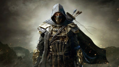 The Elder Scrolls Online: Stonethorn e Update 27 in arrivo su PS4, Xbox One e PC