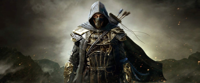 The Elder Scrolls Online: una settimana di gioco gratis per PS4, Xbox One, PC e Mac da domani