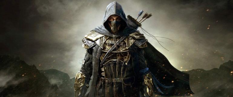 The Elder Scrolls Online: il DLC Dragon Bones e l'aggiornamento 17 sono disponibili per Xbox One e PS4