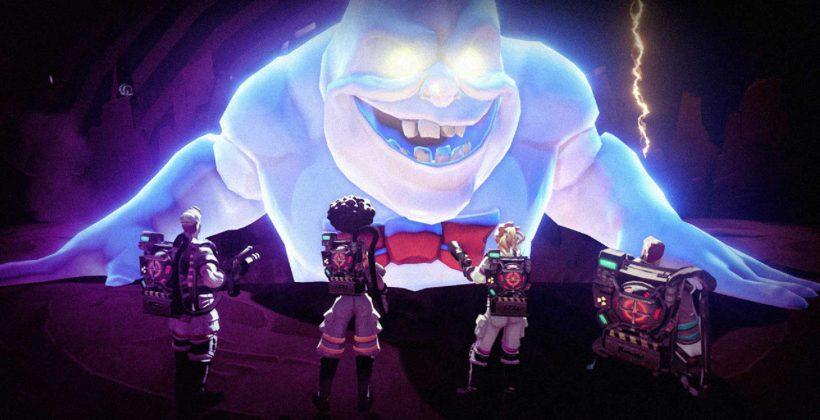 Ghostbusters: The Video Game Remastered, ecco la data di uscita su PS4, Xbox One, PC e Switch