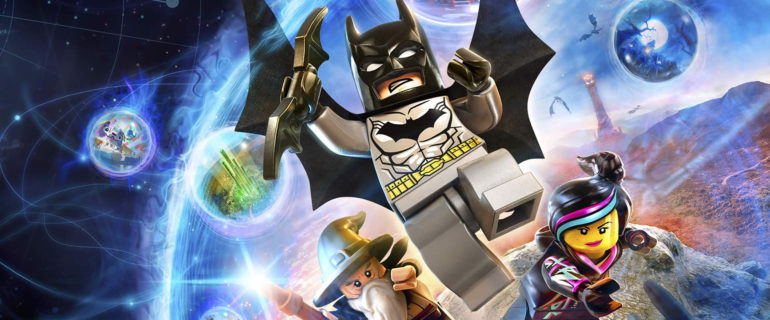 LEGO Dimensions: annunciati cinque nuovi pacchetti di espansione