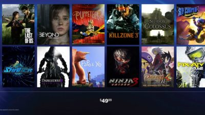 "PlayStation Now, tantissimi utenti PC alle prese con il problema ""File Not Found"""