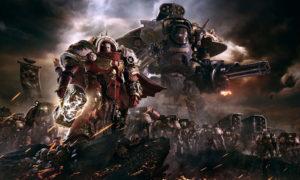 Warhammer 40.000: Dawn of War III, un video ci prepara al multiplayer