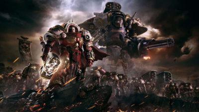 Warhammer 40.000: Dawn of War III, ecco ben 17 minuti di gameplay dalla Gamescom 2016