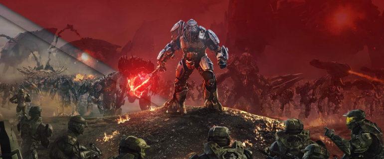 Halo Wars 2 – ANTEPRIMA
