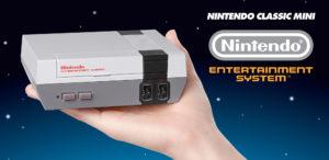 NES Mini, Nintendo svela nuovi dettagli ed un nuovo trailer