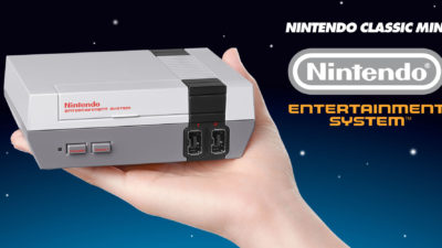 Nintendo Classic Mini di nuovo disponibile al preordine su Amazon