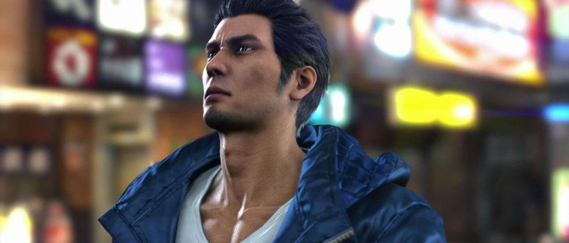 Yakuza 6, disponibile la demo del gioco in Giappone
