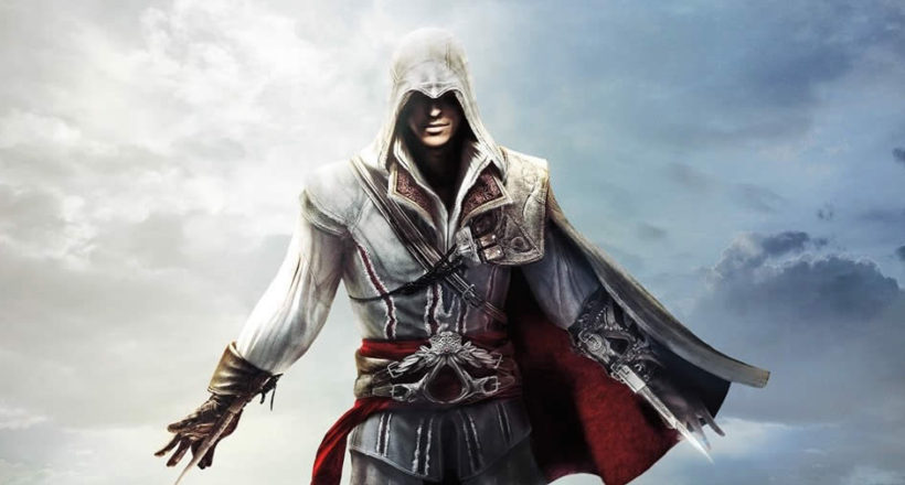 Assassin's Creed II è scaricabile gratuitamente su PC tramite Uplay