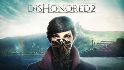 """Dishonored 2: nuovo trailer live action """"Riprenditi ciò che ti appartiene"""""""
