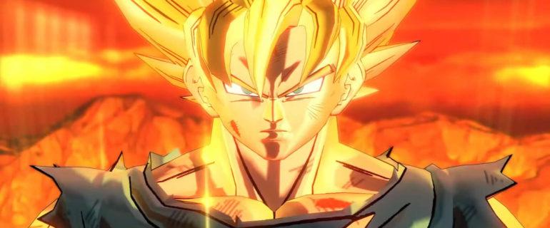 Dragon Ball Xenoverse 2, svelate maggiori informazioni sul prossimo aggiornamento gratuito