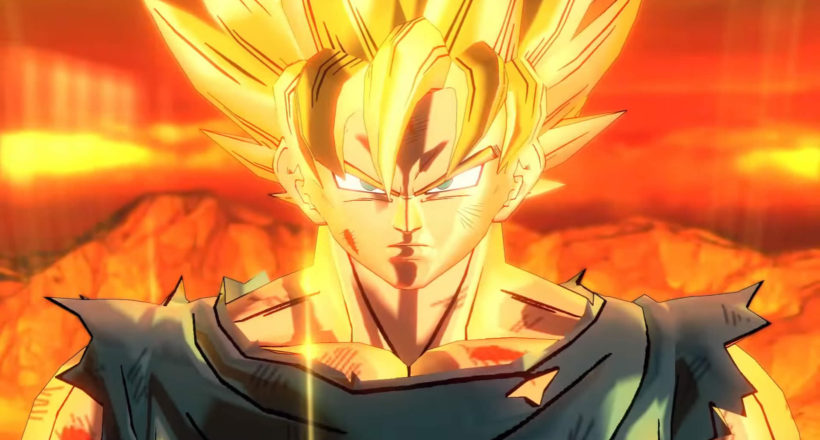 Dragon Ball Xenoverse 2, è disponibile da oggi l'Extra Pack 4 con due nuovi personaggi