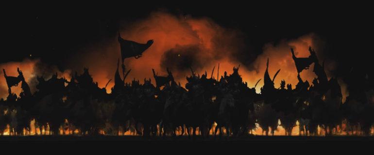 Elder Scrolls: Legends, il caos regna nell'evento speciale Arena del Caos