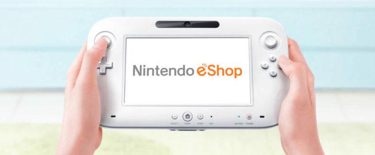 Nintendo eShop: la lista dei giochi più venduti e dei video più visti su Wii U